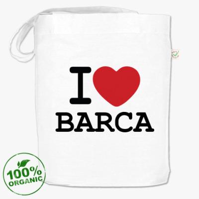 Сумка I Love Barca