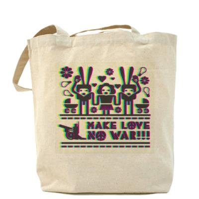 Сумка Peace-bag