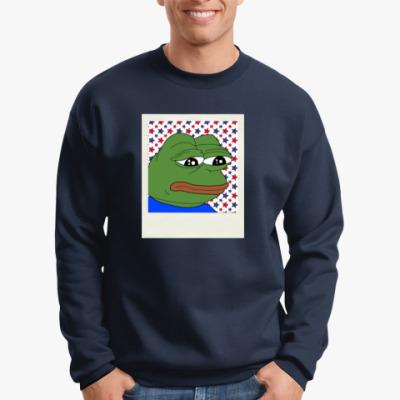 Свитшот Pepe Polaroid