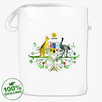 Сумка Герб Австралии