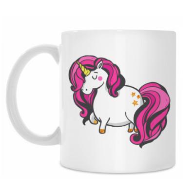 Кружка Beauty Unicorn