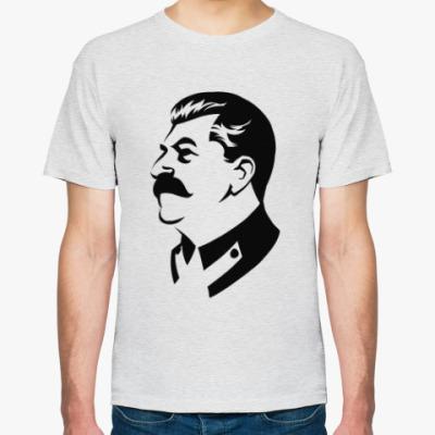 Футболка Сталин И.В