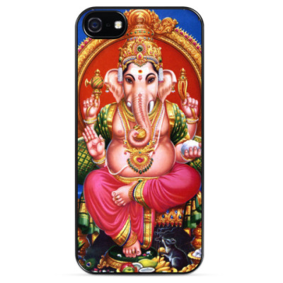 Чехол для iPhone Ganesh
