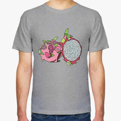 Футболка SUMMER FRUIT Dragon Fruit