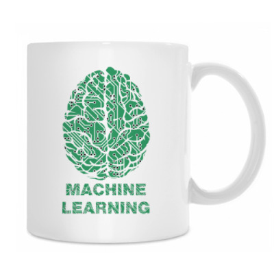 MACHINE LEARNING ~ МОЗГ