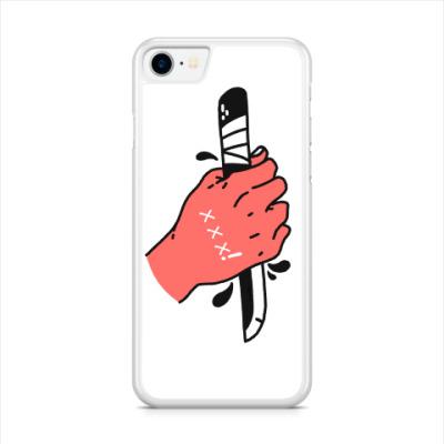 Чехол для iPhone Nope smo.153