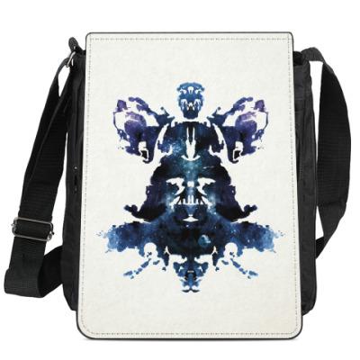 Сумка-планшет Rorschach Darth Vader