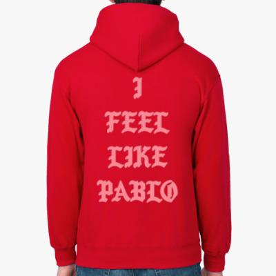 Kanye West (Yeezus) - I Feel Like Pablo (Ye Канье)