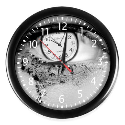 Часы Часы с глазом