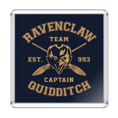 Магнит Ravenclaw Quidditch Team