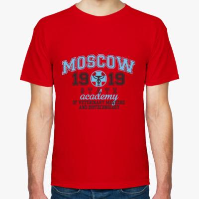 Футболка  Академия Скрябина