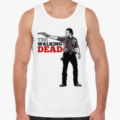 Майка The Walking Dead
