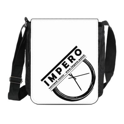Сумка на плечо (мини-планшет) Impero