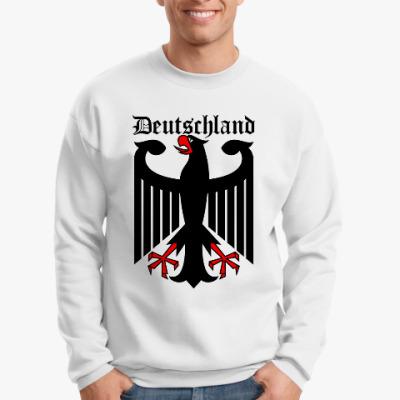 Свитшот Германия