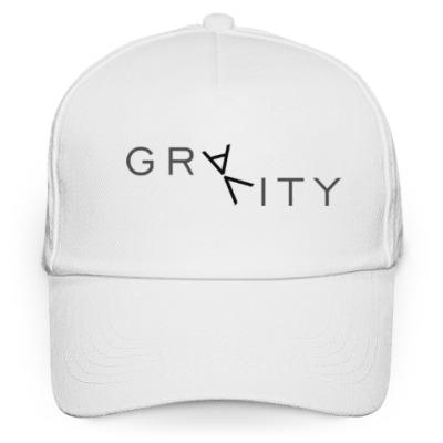 Кепка бейсболка Gravity