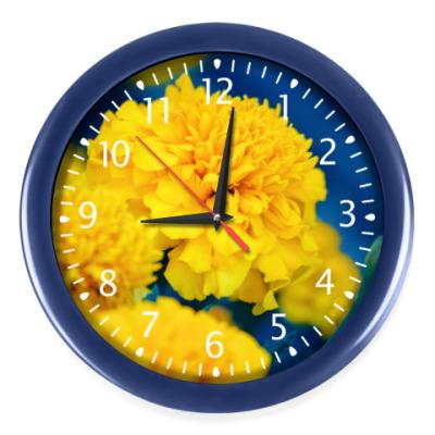 Настенные часы Likeasun