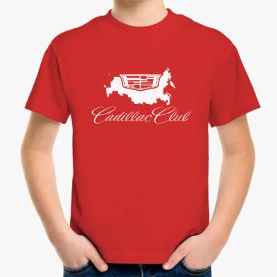Детская футболка Детская футболка Stedman, красная
