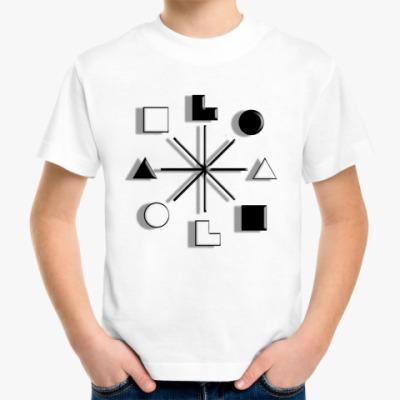 Детская футболка Есенин, ИЭИ