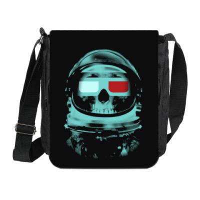 Сумка на плечо (мини-планшет) Dead Space
