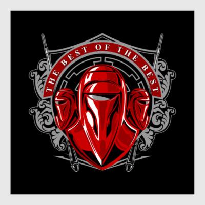 Постер Гвардия Императора