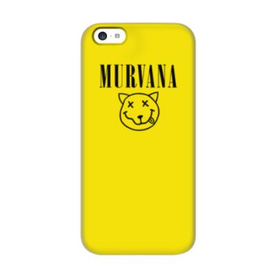Чехол для iPhone 5c Murvana