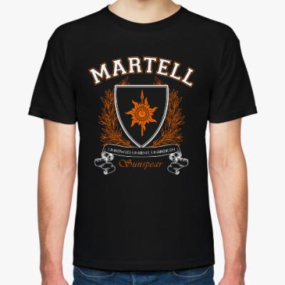 Футболка House Martell