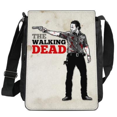 Сумка-планшет The Walking Dead