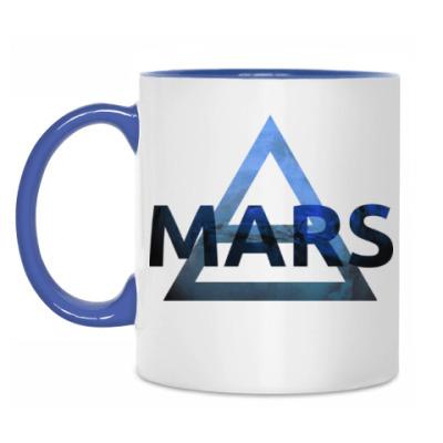Кружка Mars Triad