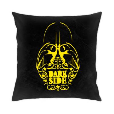 Подушка Dark Side