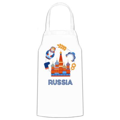 Фартук Russia, Россия