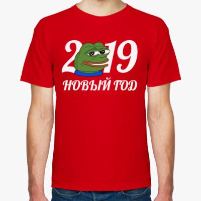 Футболка Pepe 2019