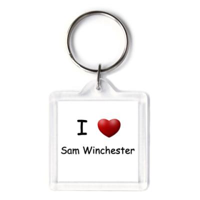 I Love Sam