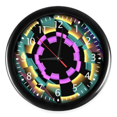 Часы Тоннель