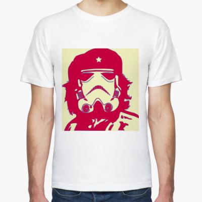 Футболка Stormtrooper Guevara