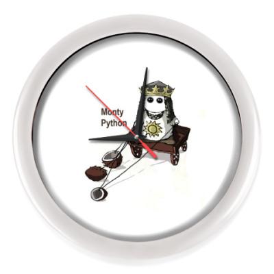 Настенные часы Monty Python