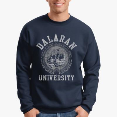 Свитшот Университет Даларана. WoW