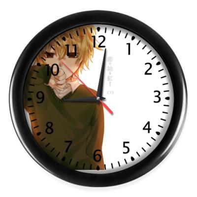 Настенные часы 'KNR: Дино Каваллоне'