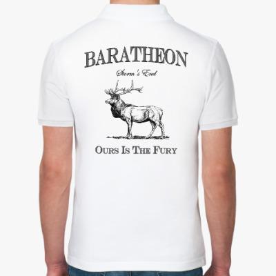 Рубашка поло Baratheon