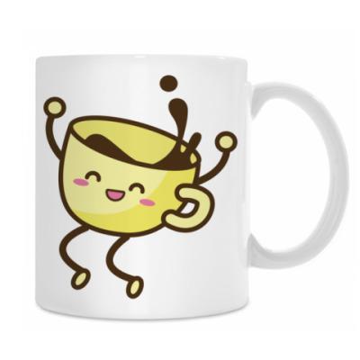 Coffee Cup Dance