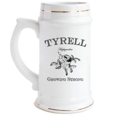 Пивная кружка Tyrell