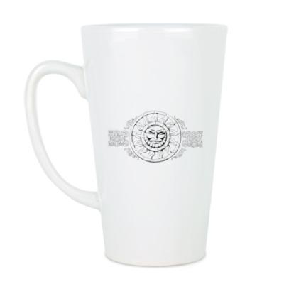 Чашка Латте Русь, Россия