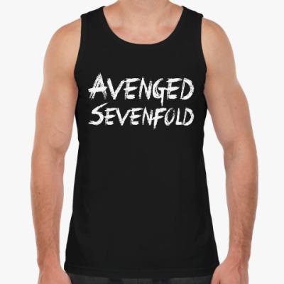 Майка Avenged Sevenfold