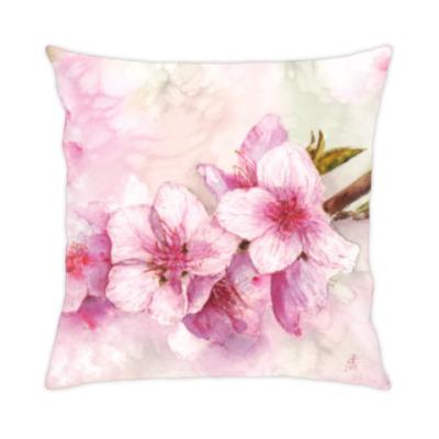 Подушка  'Весна'