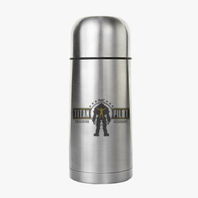 Термос Battlefield Titan Pilot