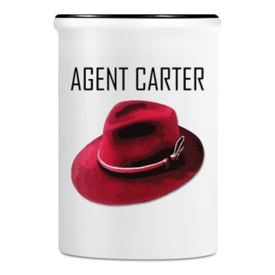 Подставка для ручек и карандашей Agent Carter