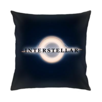 Подушка Interstellar
