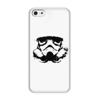 Чехол для iPhone 5/5s Star Wars: Штурмовик