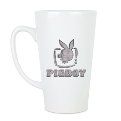 Чашка Латте PIGBOY DIAMOND