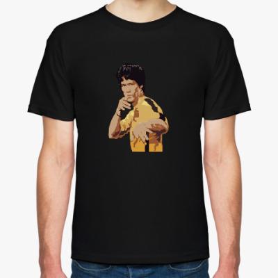 Футболка Bruce Lee
