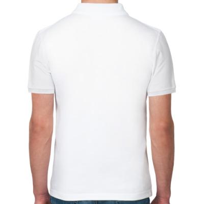 Рубашка поло Fab Four (мужс)